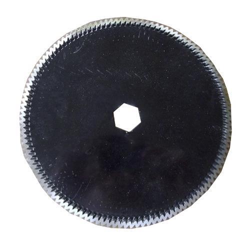 【10枚】【斜目】 イセキ コンバイン ストローカッター刃 220×21 切断刃 清製H