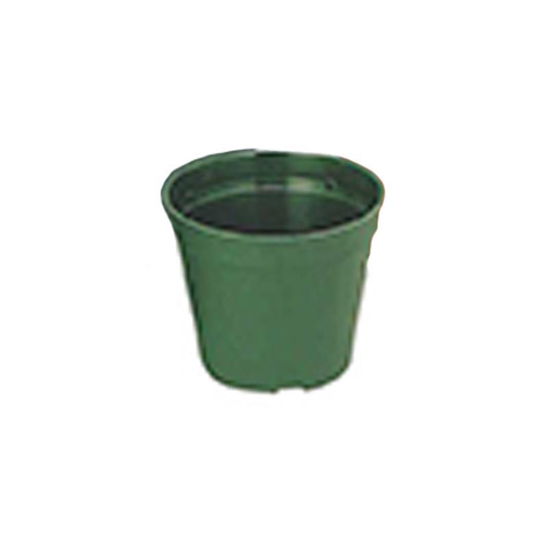 【750個】 19cm 緑 TO ナーセリーテラポットTO-180S 東海化成 タ種 【送料無料】 【代引不可】