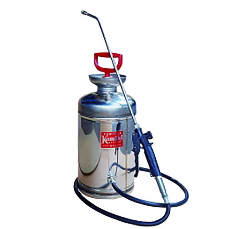 噴霧機 神木製作所 土木用噴霧機 オイルスプレーヤー SGSO-601 タンク容量 9L 重量 2.6kg 防J 【送料無料】 【代引不可】