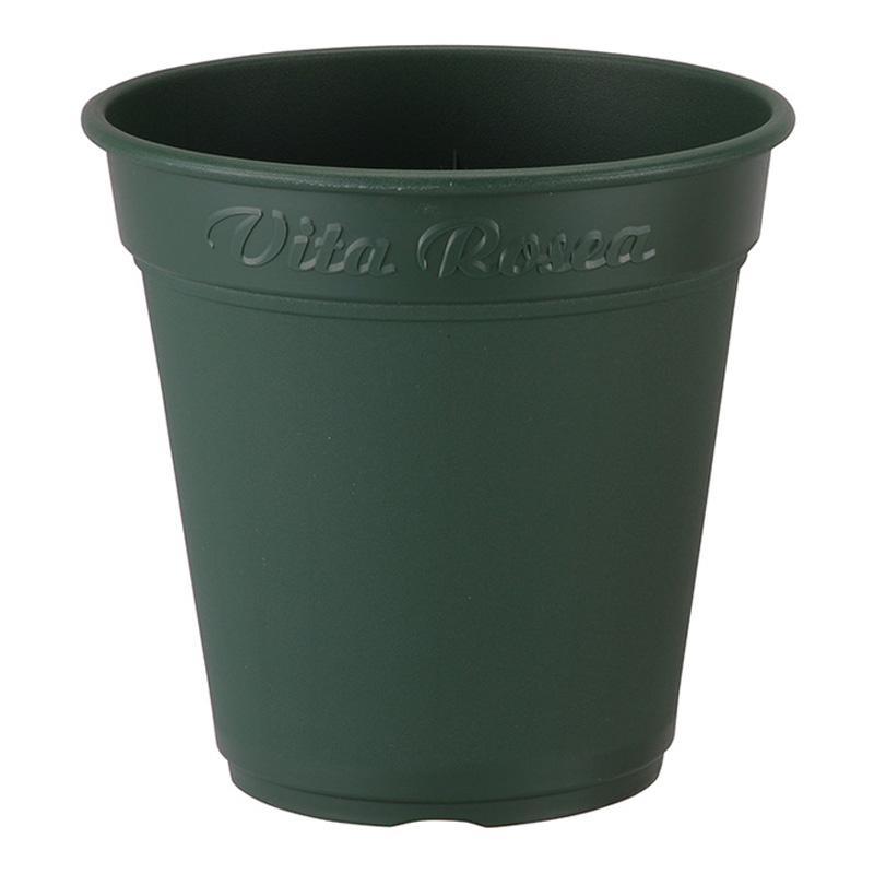 【個人宅配送不可】【北海道配送不可】【24個】 300型 グリーン ロゼアポット ポット 鉢 おしゃれ アップルウェアー タ種 【送料無料】【代引不可】