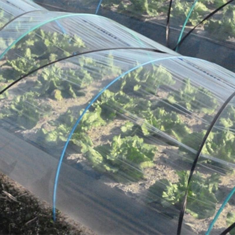 個人宅配送不可 125本 ダンポールパイプP 105 緑 3.5m 農業用トンネル支柱 園芸 畑作 宇部エクシモ タ種 代引不可