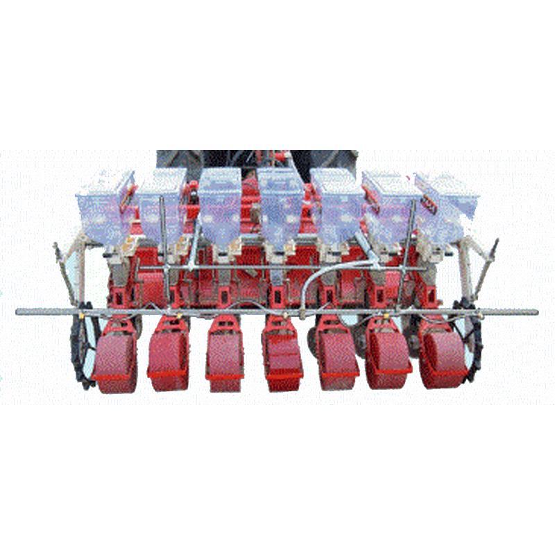 液剤 散布機 トラクタ 装着型 SK300B モーター トラクタに 簡単装着 畝立+薬剤散布+マルチング を同時作業 サンエー 代引不可