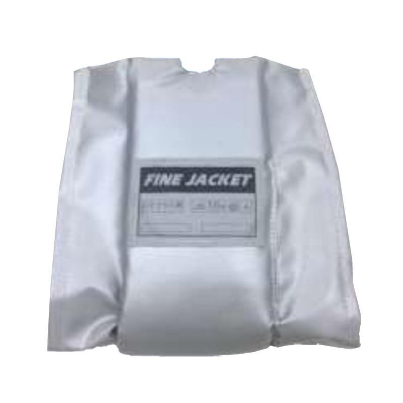 配管保温材 ファインジャケット 10K250A バタフライ弁 フランジタイプ 省エネ型 簡単 着脱 クロスメディア 代引不可