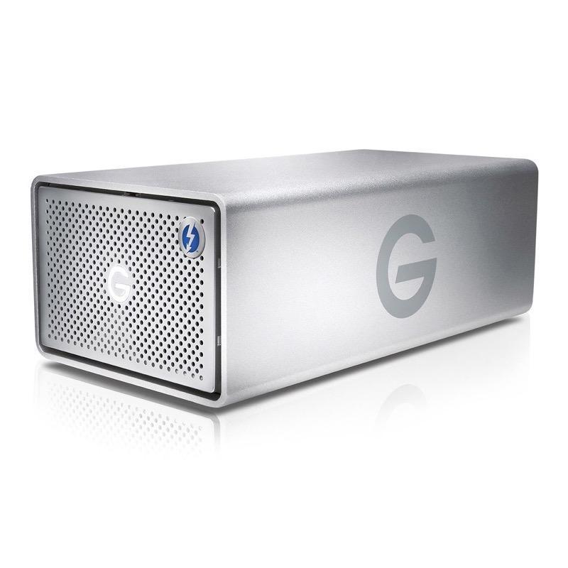【在庫目安:お取り寄せ】 G-Technology 0G10813-1 G-RAID with Thunderbolt 3 36TB