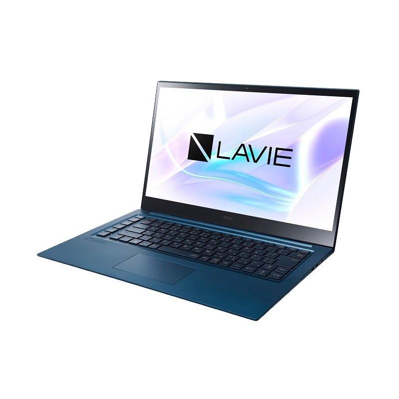 【在庫目安:僅少】 NEC PC-LV750RAL LAVIE VEGA - LV750/ RAL アルマイトネイビー