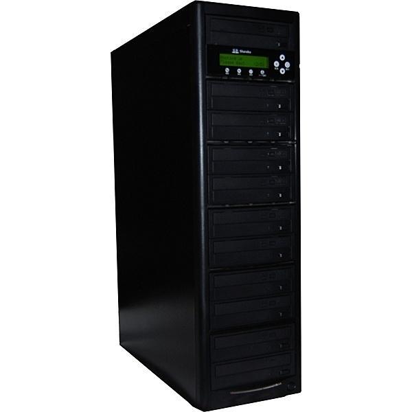 【在庫目安:お取り寄せ】 コムワークス VP-10SVU コピーガード機能付き DVDデュプリケーター VP写楽 1:10モデル USB接続