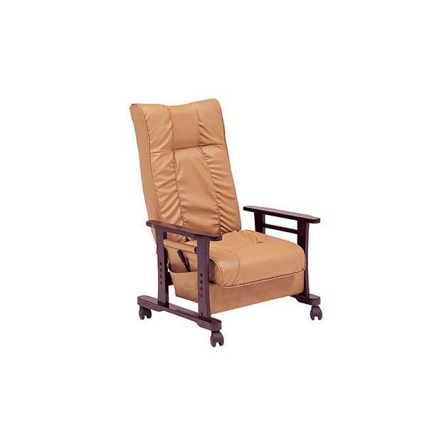 フロアチェア FLOOR CHAIR 座椅子 LZ-0348BR LZ-0348BR