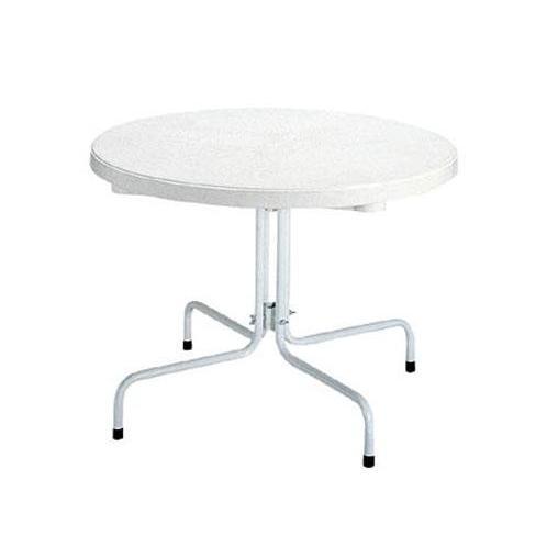 プールサイドテーブル 屋外 屋外 屋外 庭 テーブル プラスチック ガーデンテーブル 980