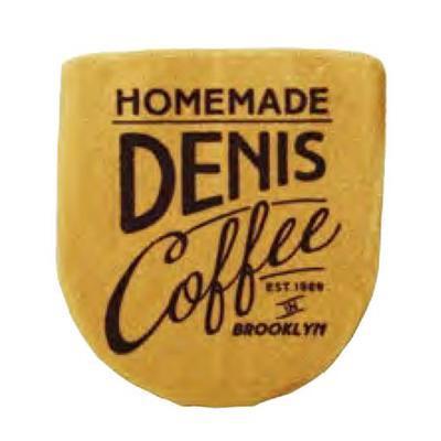 フタカバー The Coffee Street ザ・コーヒーストリート FL-1533BN pocketcompany
