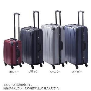 スーツケースファクトリー PRIMAX ハードキャリー 大型 DL-2051 ボルドー