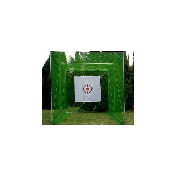 大型 ゴルフネット 用品 的 ゴルフ練習用ネット 特1号型 交換用ネット