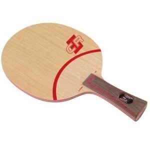 STIGAスティガ 卓球ラケット 日本国内限定仕様 クリッパーCR WRB スリムフレア SFLA 2025 7
