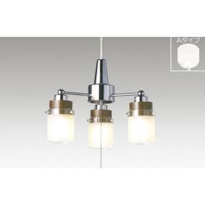 シーリングライト シャンデリア 3灯 LED シャンデリア シーリング