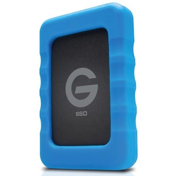 【在庫目安:お取り寄せ】 G-Technology 0G04762 G-DRIVE ev RaW SSD 1TB