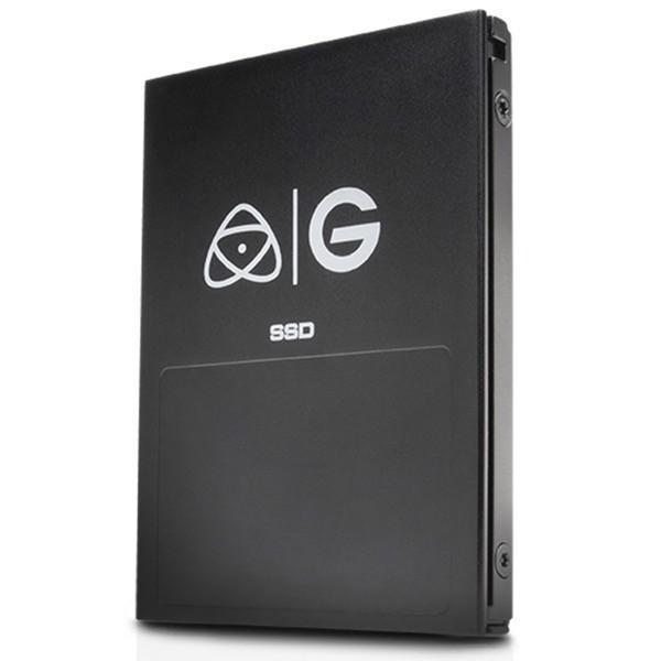 【在庫目安:お取り寄せ】 G-Technology 0G05221 Atomos Master Caddy 4K 1TB Black