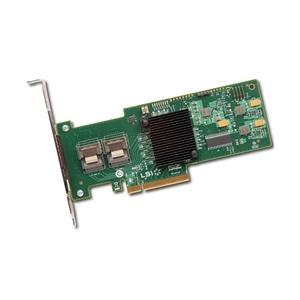 【在庫目安:お取り寄せ】 キングテック MegaRAID SAS 9240-8i  SGL LSI00200 / MegaRAID PCIEx8(Gen2.0) SATA/ SAS 内部8ポートRAIDカード