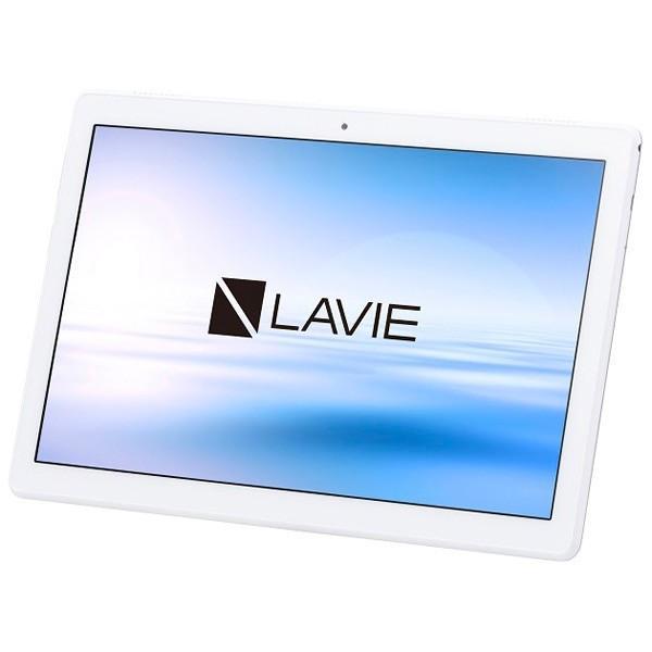 【在庫目安:お取り寄せ】 NEC PC-TE710KAW LAVIE Tab E - TE710/ KAW ホワイト