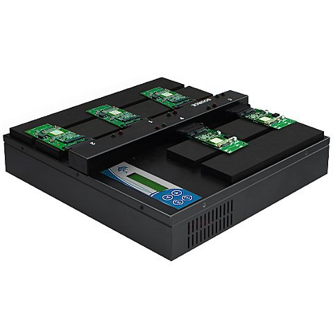 【在庫目安:お取り寄せ】 リ·バース EZR04-200 SSDデータ消去装置 SSDERAZER rotePro4