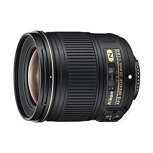 良質  【在庫目安:お取り寄せ】 Nikon AFS28 1.8G 1.8G AF-S NIKKOR 28mm NIKKOR Nikon f/ 1.8G, 仙台箪笥の工芸家具 欅(けやき):e1dde2ff --- grafis.com.tr