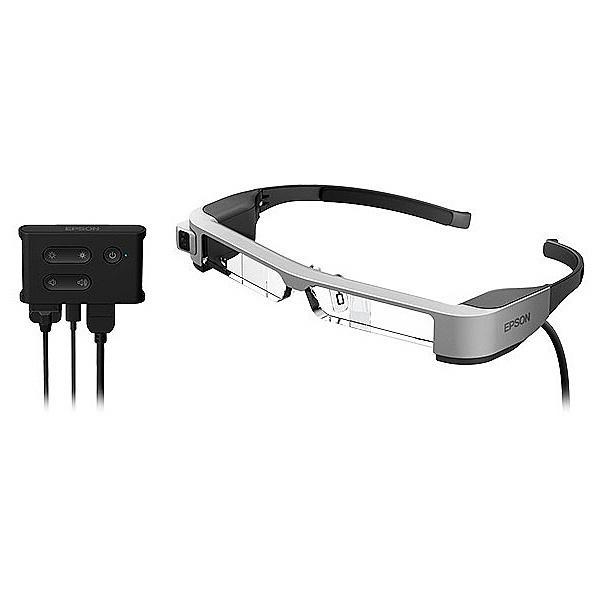【在庫目安:お取り寄せ】 EPSON BT-30E スマートグラス/ MOVERIO/ モニターモデル/ 両眼シースルー/ 有機EL/ HDMI・USB接続 podpark