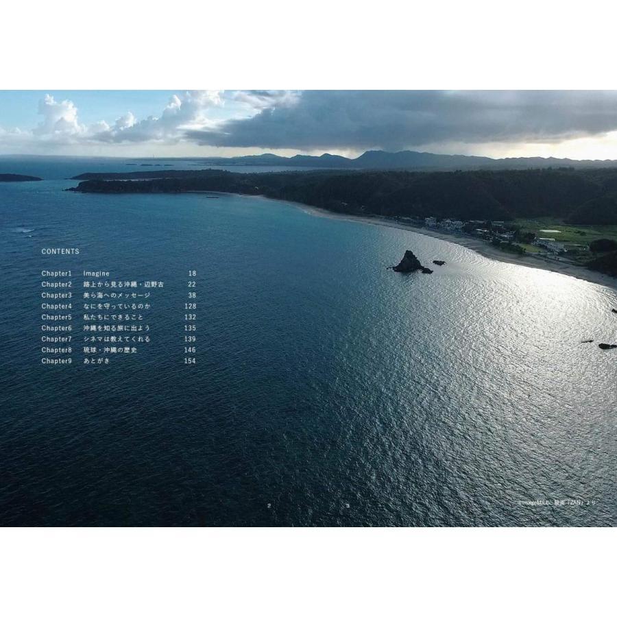 The HOPE of HENOKO 〜辺野古・美ら海からのメッセージ (ビジュアルガイドシリーズ)|poempiecestore|02