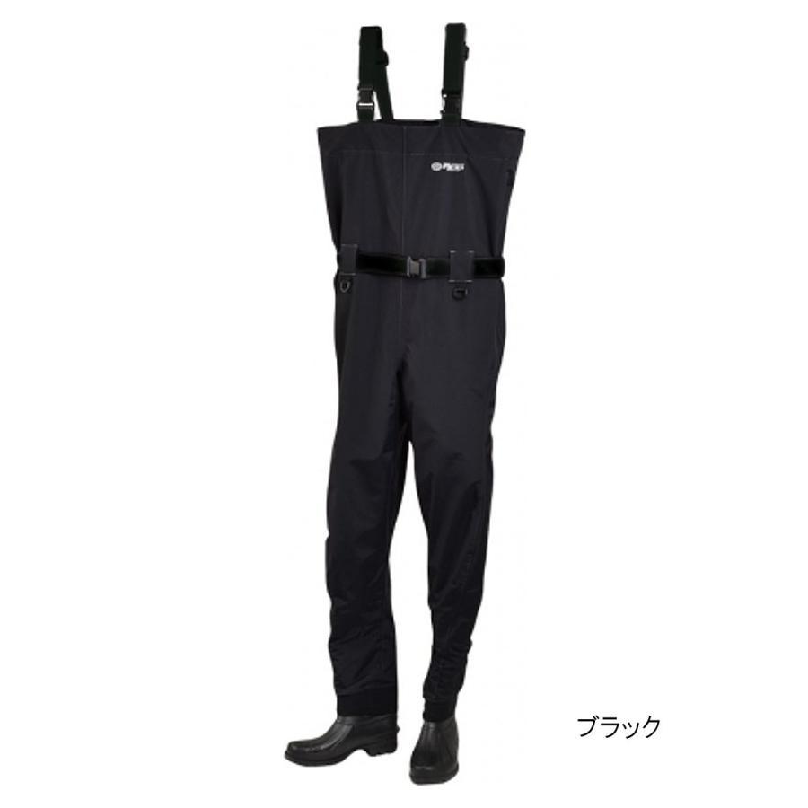 双進 RBB 3Dサーフウォーカー 8874 L ブラック(東日本店)