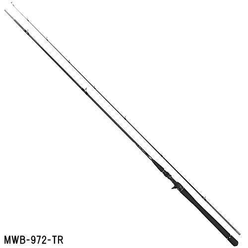 ジークラフト セブンセンスTR ミッドウォーター ウェーディング 遠投スペシャル MWB−972−TR【大型商品】(東日本店)
