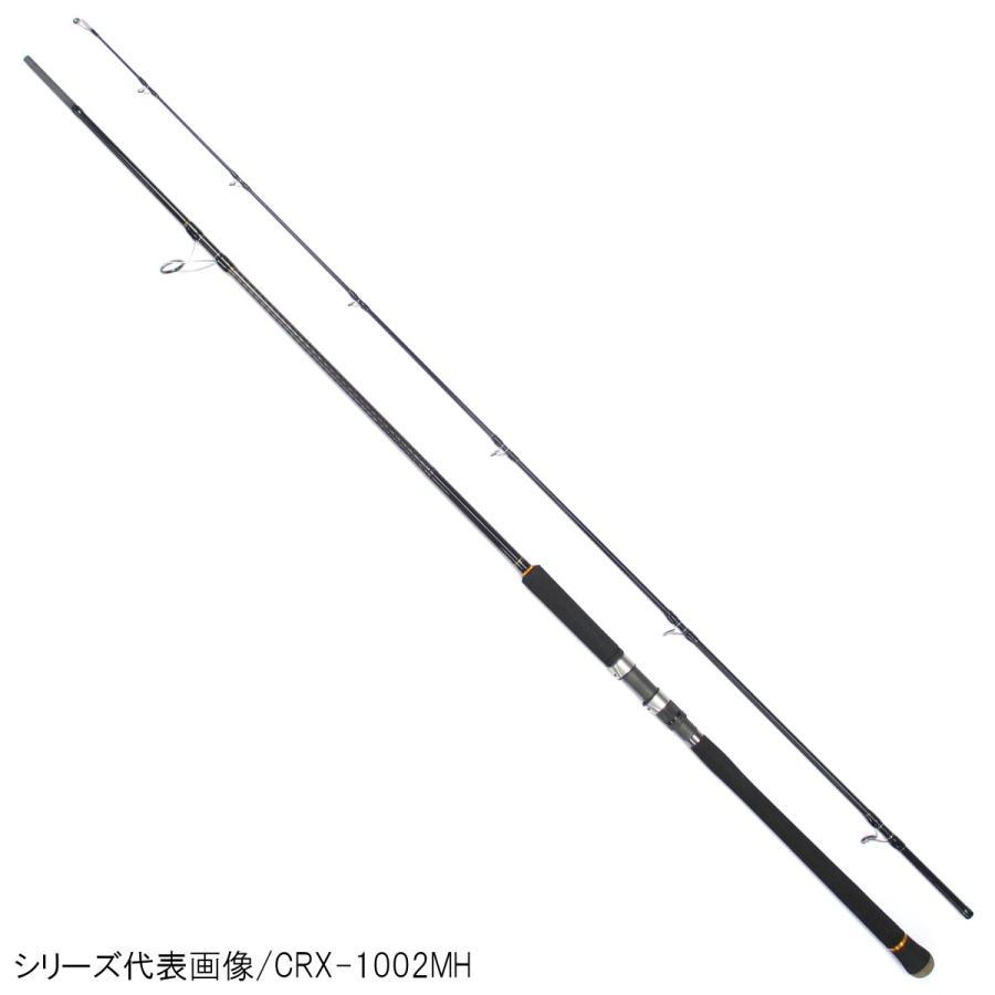 メジャークラフト クロステージ CRX-1002H【大型商品】(東日本店)