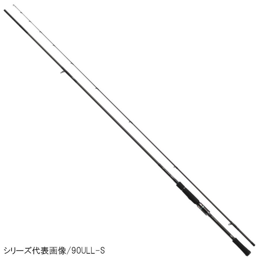 ダイワ エメラルダス STOIST AGS 88LM-S(東日本店)