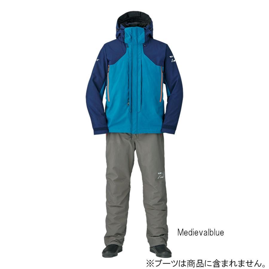 Daiwa Parka DE-8107J BLK-3XL