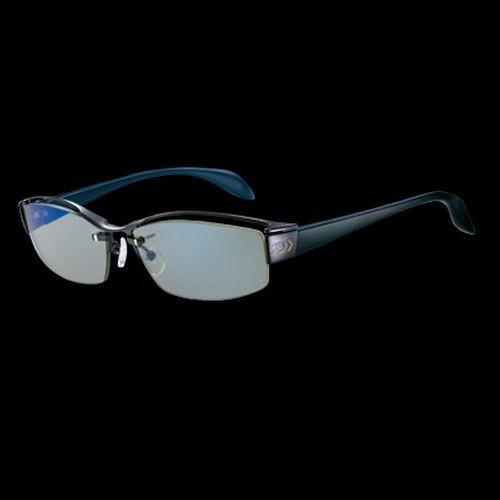 ダイワ TLX 001 イーズグリーンブルーミラー/IPシャーリングガン&ブラック×ブルー(東日本店)