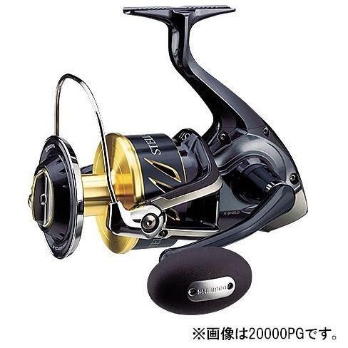 シマノ ステラSW 20000PG(東日本店)
