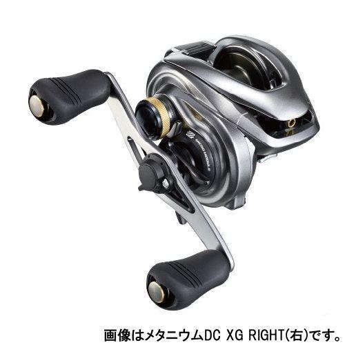シマノ メタニウムDC XG RIGHT(右)(東日本店)【同梱不可】