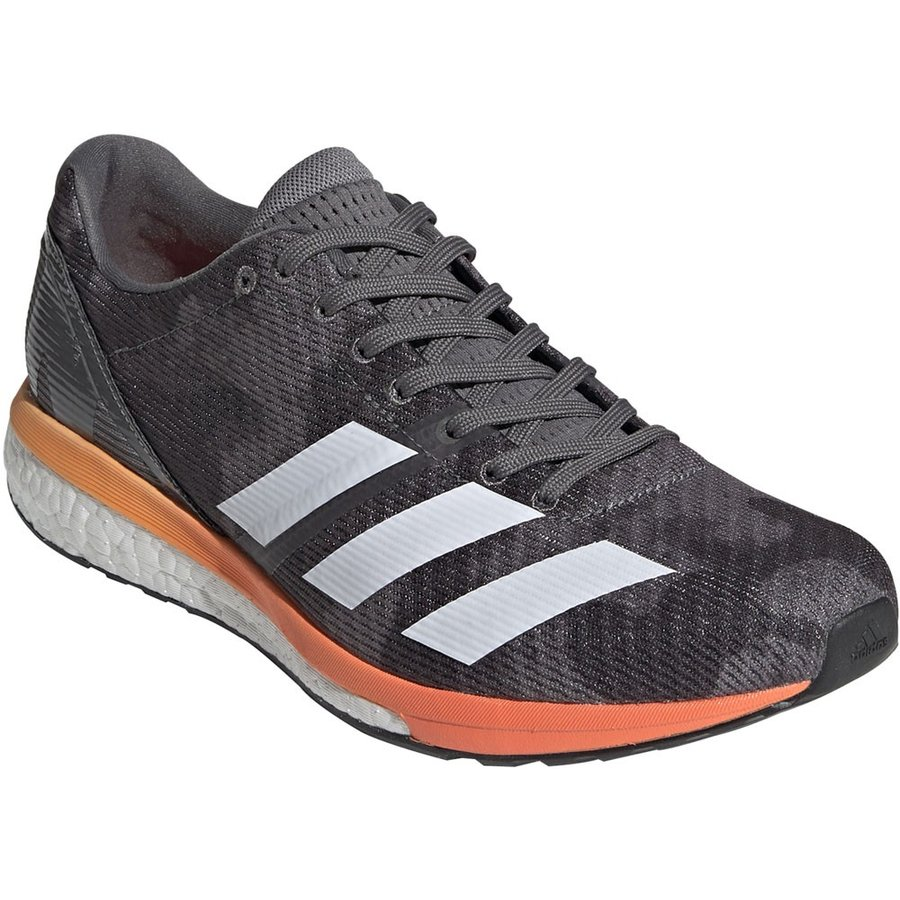 adidas(アディダス) adizero Boston 8 m G28858 GRYフォアF17/RU 27.5cm