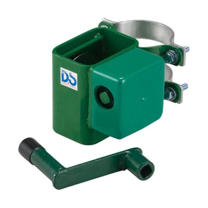 ダンノ(DANNO) ネット締メ具7号(バレー・テニス用) ソフトロープ対応推奨品 D110