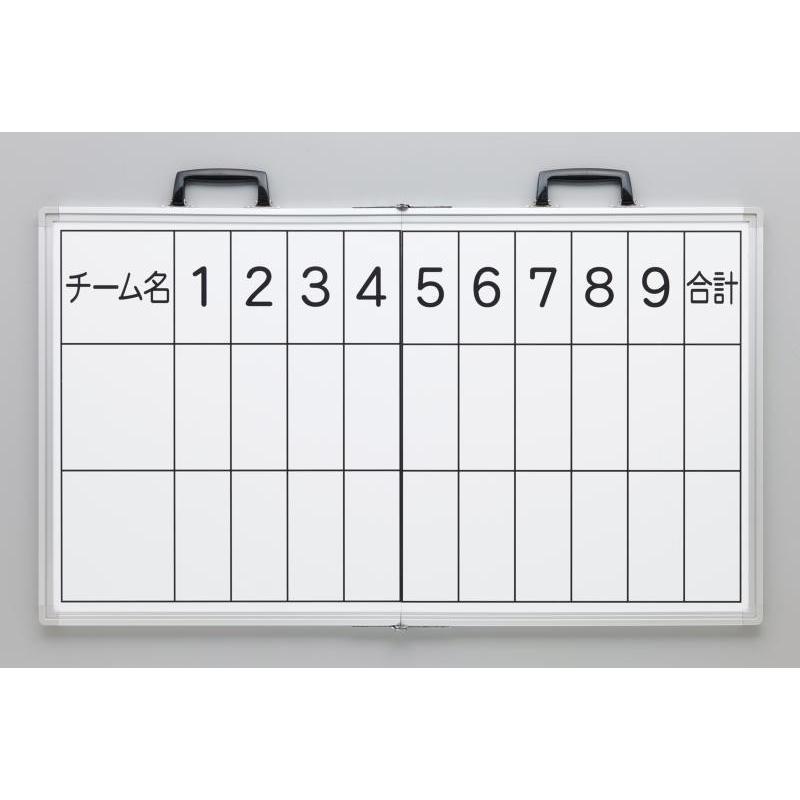 愛用 淡野製作所(DANNO) スコアボード・野球用 D-5485, 【楽天最安値に挑戦】 9ed23002