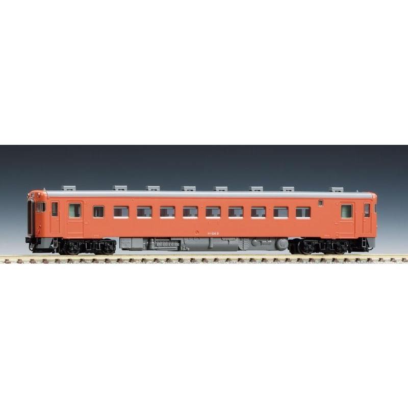 トミックス(TOMIX) 鉄道模型 Nゲージ 8460 キハ24形(首都圏色)