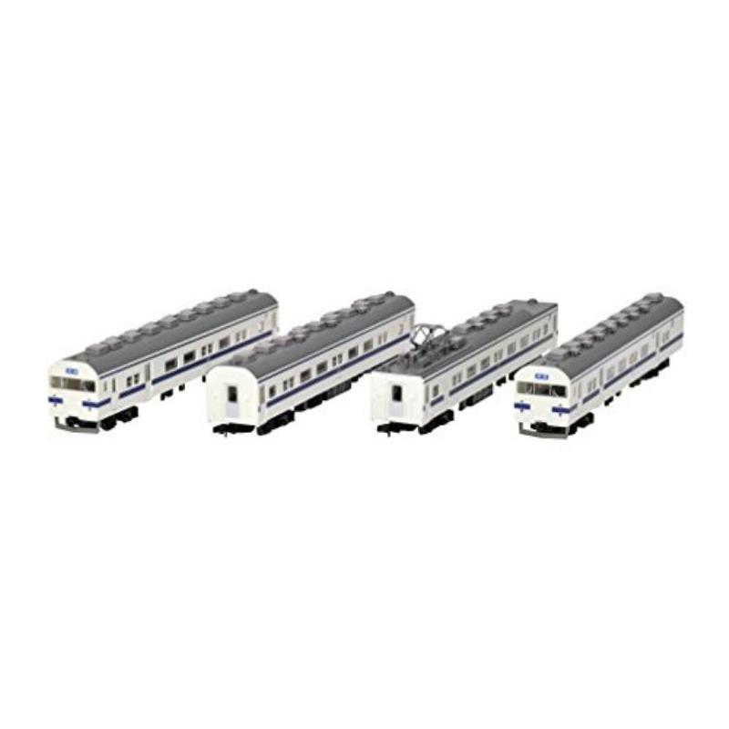 トミーテック(TOMYTEC) 288886 鉄道コレクション JR715系 長崎・新 4両セットA