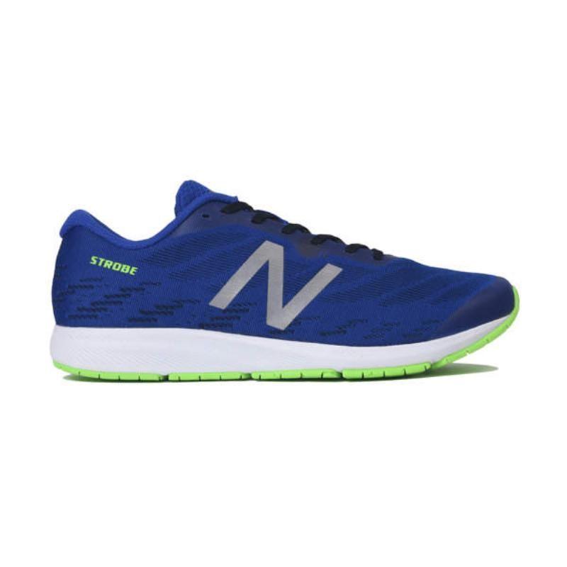 ニューバランス(New Balance) RUNNING M STROBE MSTROBG32E 青 29.0cm