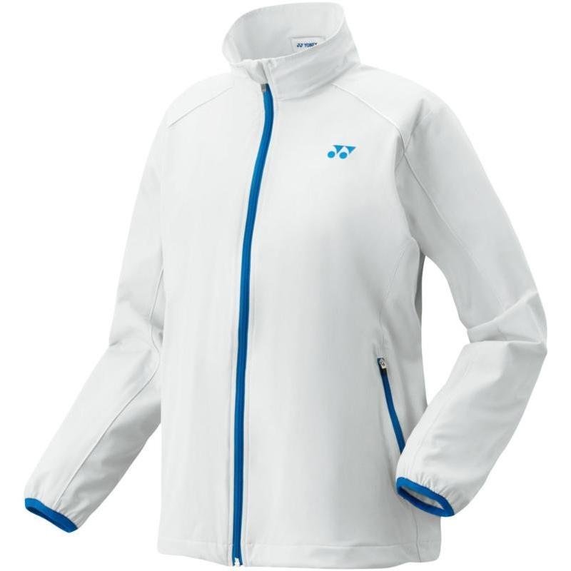 Yonex(ヨネックス) 裏地付ウィンドウォーマーシャツ レディース 78052 ホワイト O