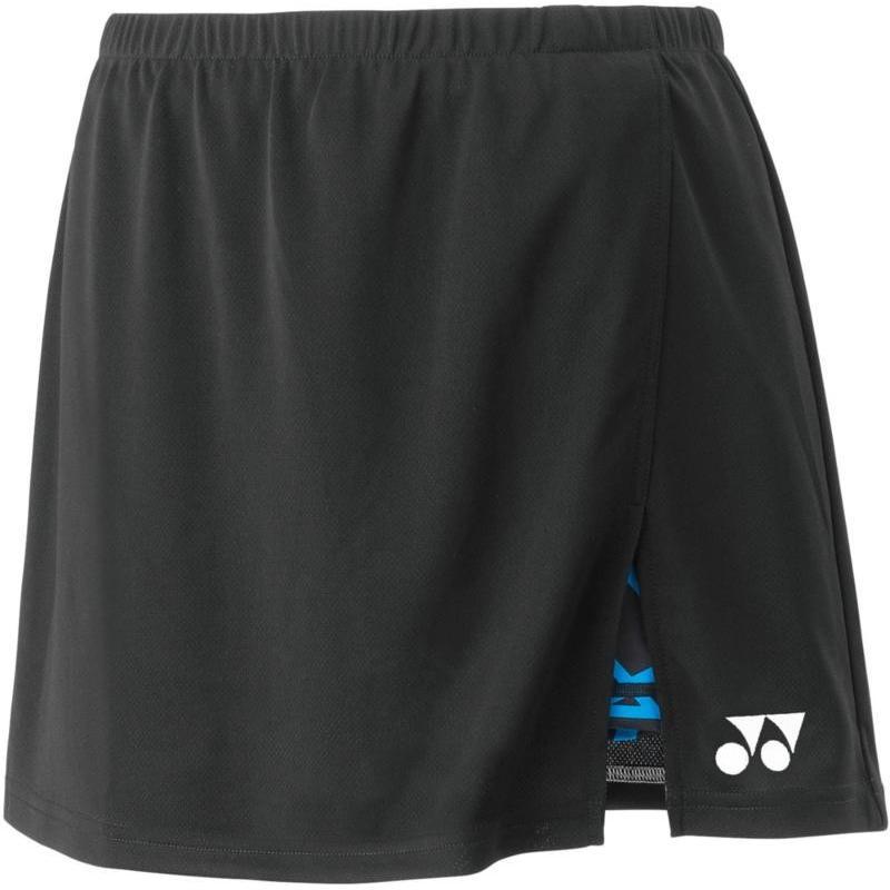 Yonex(ヨネックス) スカート(インナースパッツ付) レディース 26043 ブラック S