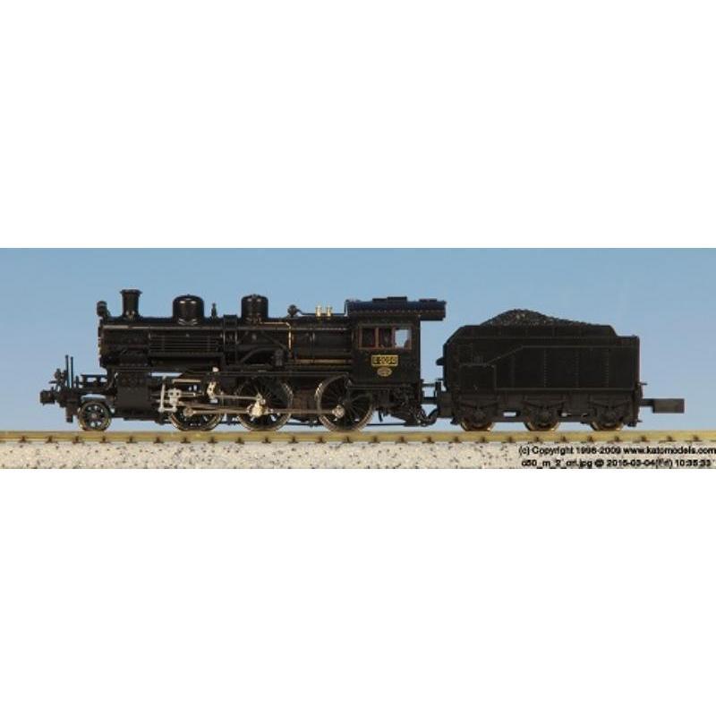 カトー(KATO) 鉄道模型 Nゲージ 2027 C50 《カトー(KATO) Nゲージ50周年記念製品》