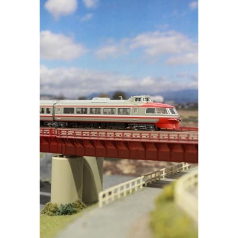 カトー(KATO) 鉄道模型 Nゲージ 10-1284 小田急ロマンスカー・NSE(3100形) 〈冷房増設タイプ〉11両セット