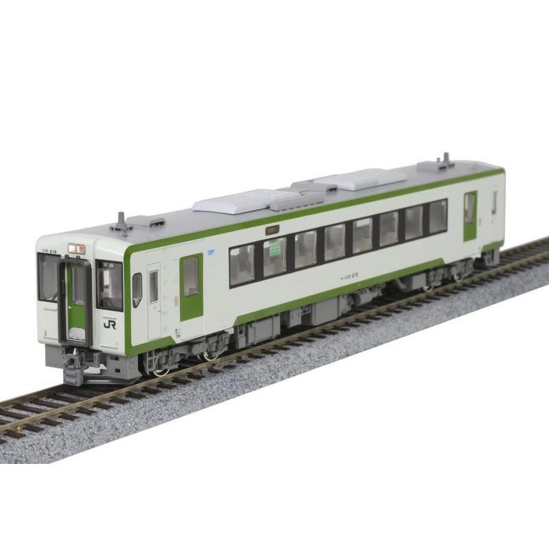 カトー(KATO) 鉄道模型 HOゲージ 1-615 (HO)キハ110 200番台(M)