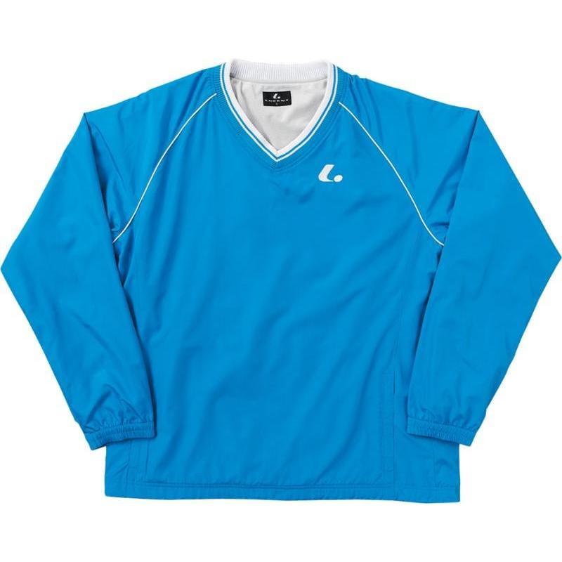 LUCENT(ルーセント) ユニセックス ウィンドウォーマートレーナー ブルー XLT5187 ブルー O