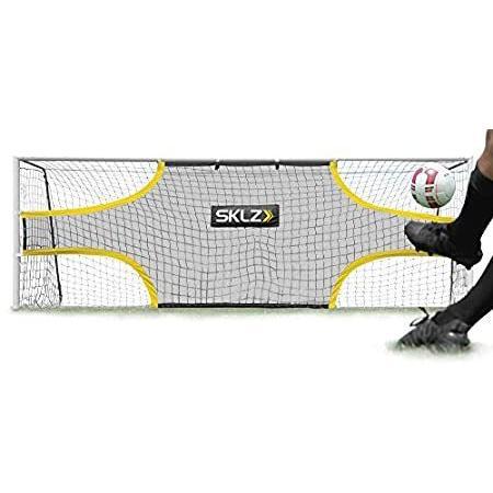 SKLZ Goalshot Soccer Goal Target Training Aide for Scoring and Finishing, 2