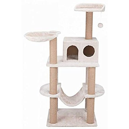 """Mix.Home Cat Tower Scratching Post, 55.9"""" H. Best Choice for Your cat. Cat'"""