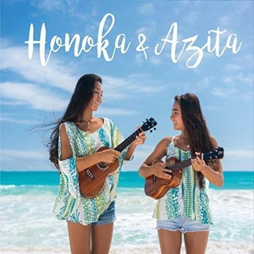 Honoka & Azita / Honoka & Azita|polihalesurf