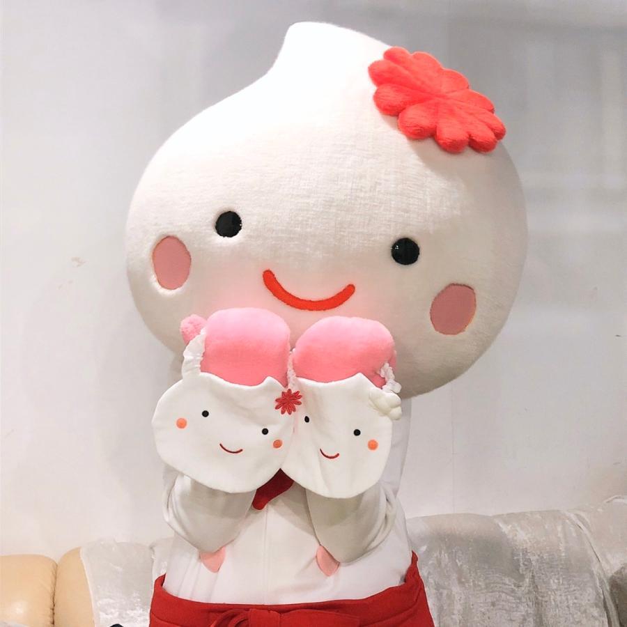 ホイップるんスタイセット poncho-rosemallows 02