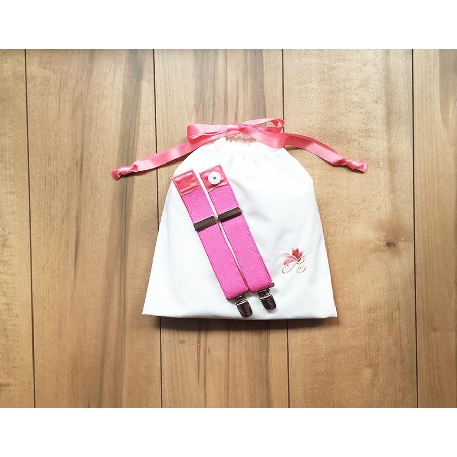 お出かけ便利セット poncho-rosemallows 06